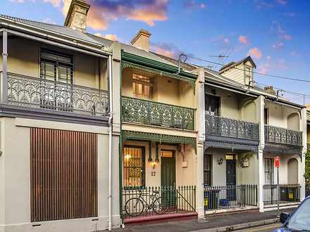 27 Hordern Street, Newtown 2042, NSW House Photo