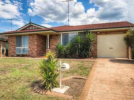 36 Durali Road, Glenmore Park 2745, NSW House Photo