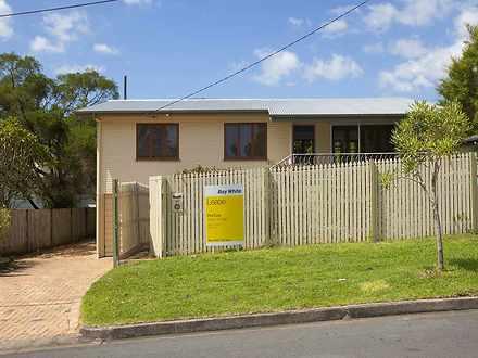 43 Gymea Street, The Gap 4061, QLD House Photo