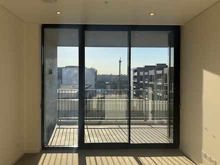 505/4 Waterways Street, Wentworth Point 2127, NSW Apartment Photo