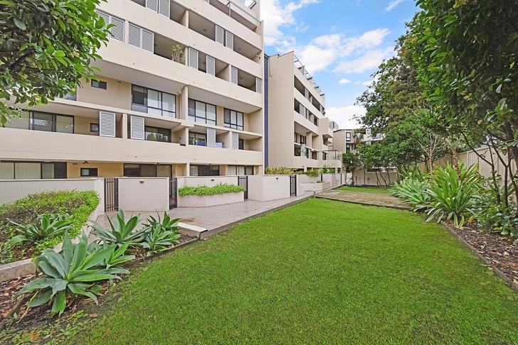 409/92-110 Cope Street, Waterloo 2017, NSW Apartment Photo