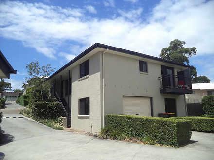 4/27 Oatland Crescent, Holland Park West 4121, QLD Townhouse Photo