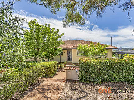 47 Mccormack Street, Curtin 2605, ACT House Photo