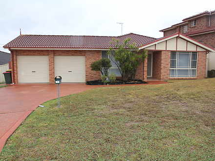 27A Henry Street, Cecil Hills 2171, NSW House Photo