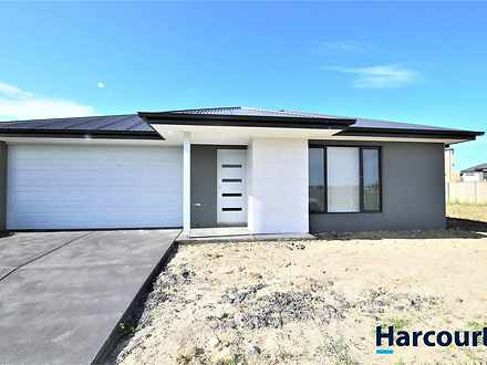 21 Marshflower Crescent, Clyde North 3978, VIC House Photo