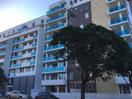 613/3-5 Weston Street, Rosehill 2142, NSW Apartment Photo