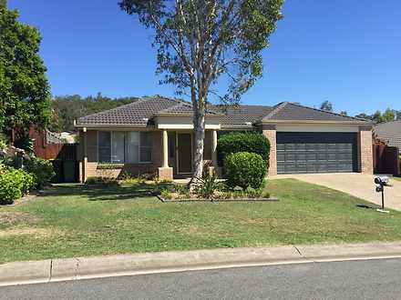 51 Nicola Way, Upper Coomera 4209, QLD House Photo
