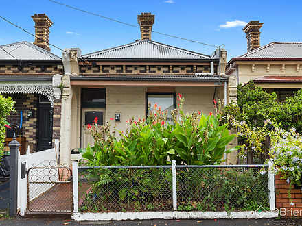841 Brunswick Street North, Fitzroy North 3068, VIC House Photo