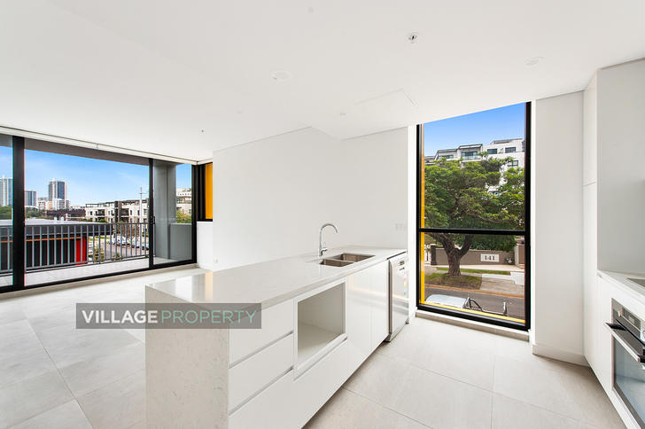 412B/118 Bowden Street, Meadowbank 2114, NSW Apartment Photo