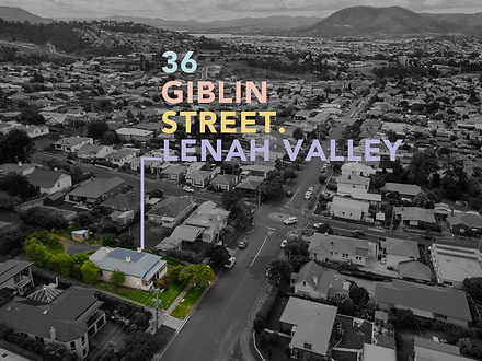 36 Giblin Street, Lenah Valley 7008, TAS House Photo