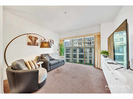P307/348 St Kilda Road, Melbourne 3004, VIC Apartment Photo