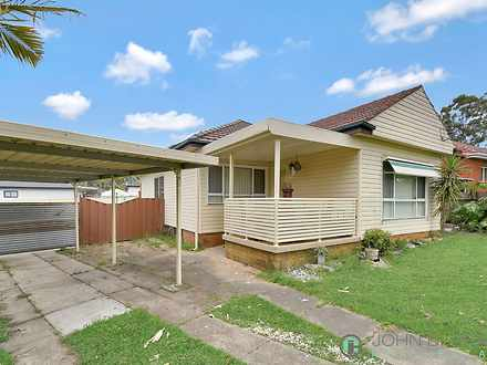 8 St Pauls Place, Chester Hill 2162, NSW House Photo