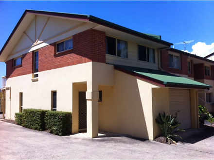 5/17-19 King Street, Buderim 4556, QLD Townhouse Photo