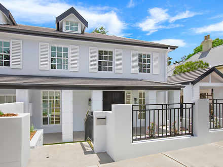 40A Cowles Road, Mosman 2088, NSW Townhouse Photo