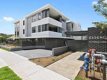 25/60-62 Thomas Street, Parramatta 2150, NSW Apartment Photo