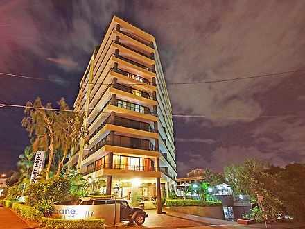 402/32 Leichhardt Street, Spring Hill 4000, QLD Unit Photo