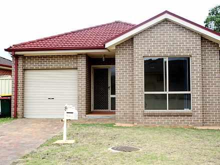 8 Yengo Court, Holsworthy 2173, NSW House Photo