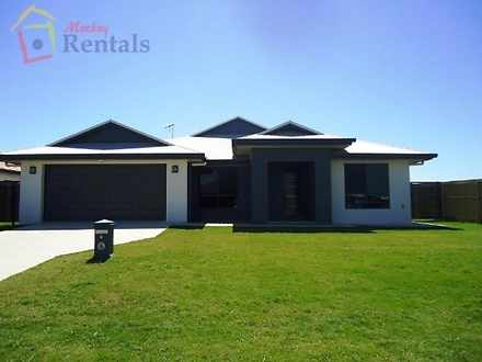 6 Kiber Place, Ooralea 4740, QLD House Photo