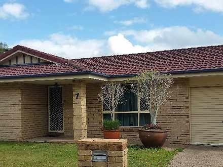7 Burwana Place, Wellington Point 4160, QLD House Photo