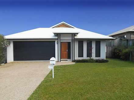 4 Sandover Close, Bentley Park 4869, QLD House Photo