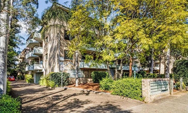 21/237 Targo Road, Toongabbie 2146, NSW Apartment Photo