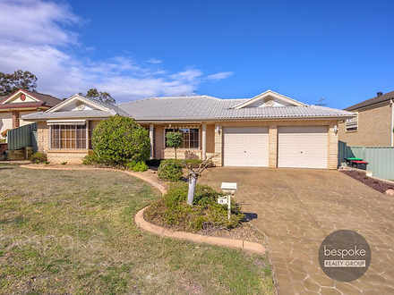 15 Firestone Crescent, Glenmore Park 2745, NSW House Photo