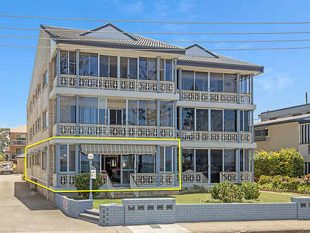 1/526 Marine Parade, Biggera Waters 4216, QLD Unit Photo