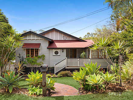 67 Northam Avenue, Bardon 4065, QLD House Photo