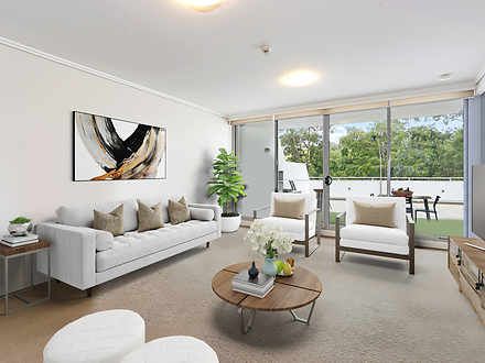 B103/1 Avenue Of Europe, Newington 2127, NSW Apartment Photo