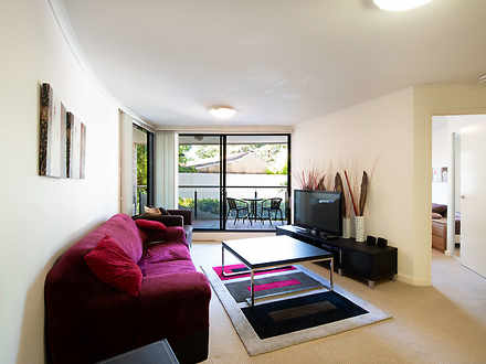 UG03/86-88 Northbourne Avenue, Braddon 2612, ACT Apartment Photo