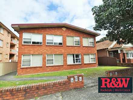 6/15 Chapel Street, Rockdale 2216, NSW Apartment Photo