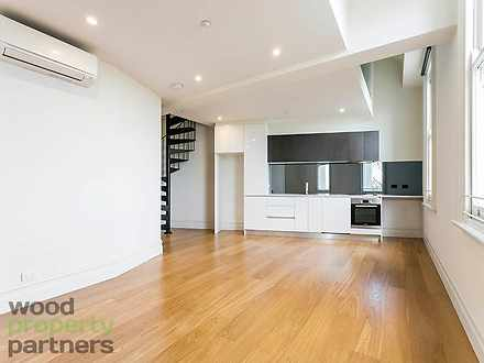 205/5 Stawell Street, West Melbourne 3003, VIC Apartment Photo