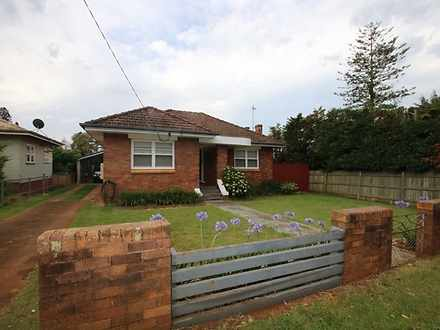1A Wallace Street, Newtown 4350, QLD House Photo