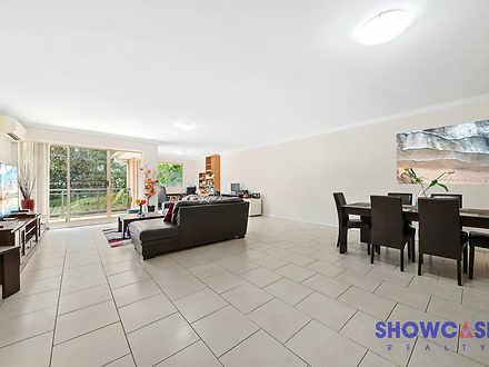 21/13-17 Thallon Street, Carlingford 2118, NSW Unit Photo