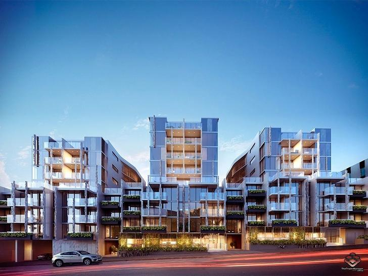 212/140 Dudley Street, West Melbourne 3003, VIC Unit Photo