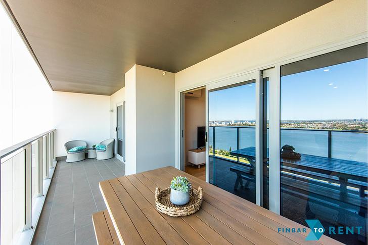 2808/63 Adelaide Terrace, East Perth 6004, WA Apartment Photo