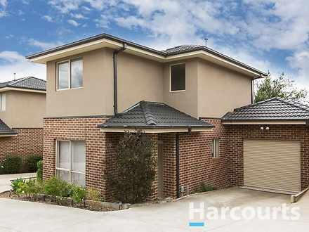 14 Anbar Mews, Hallam 3803, VIC Townhouse Photo