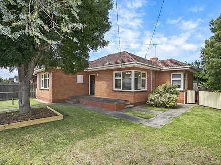 108 Ballarat Road, Hamlyn Heights 3215, VIC House Photo