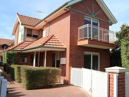 1/95 Moreland Road, Coburg 3058, VIC Townhouse Photo
