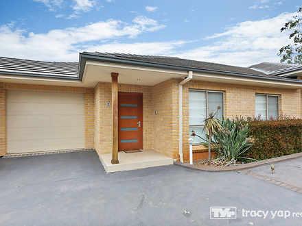 2/64-66 Agincourt Road, Marsfield 2122, NSW Villa Photo
