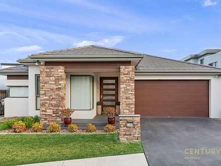 16 Pye Road, Elizabeth Hills 2171, NSW House Photo