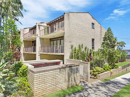3/1 Gow Street, Abbotsford 2046, NSW Townhouse Photo