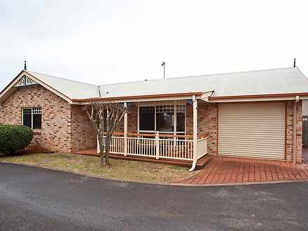 2/180 Bridge Street, Toowoomba City 4350, QLD Unit Photo