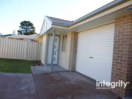 1/123A Meroo Road, Bomaderry 2541, NSW Duplex_semi Photo