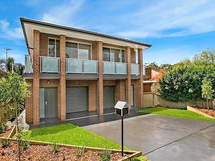 1/10 Irvine Crescent, Ryde 2112, NSW House Photo