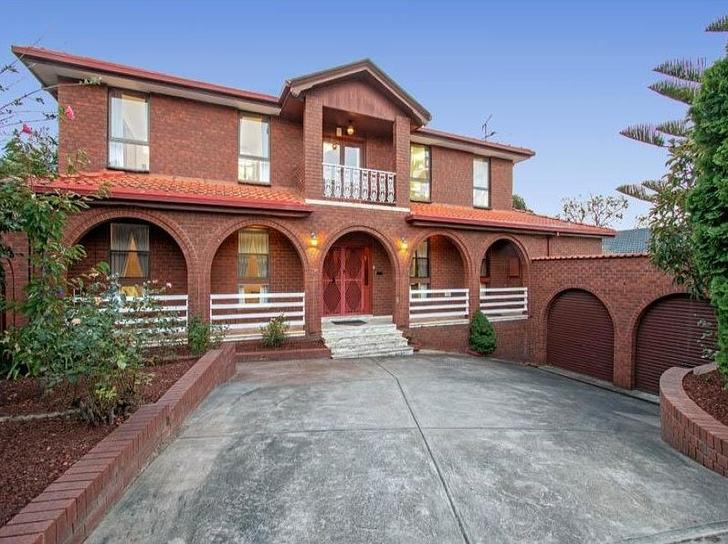 14 Mintaro Court, Templestowe 3106, VIC House Photo