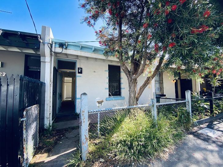 120 Palmerston Street, Carlton 3053, VIC House Photo