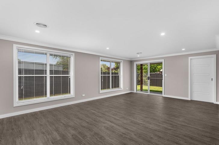 1/81 Taralga Road, Goulburn 2580, NSW Duplex_semi Photo