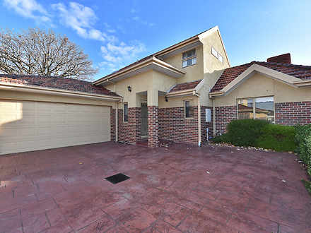 2/38 Grandview Road, Niddrie 3042, VIC Townhouse Photo