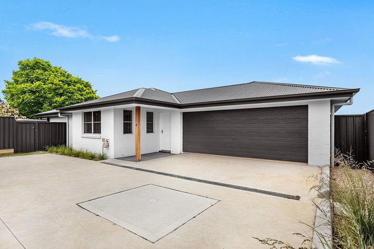 4/81 Taralga Road, Goulburn 2580, NSW Villa Photo